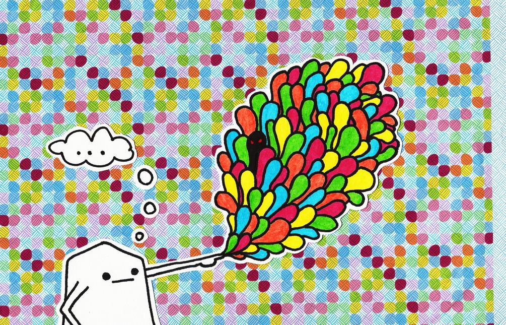 Illustrate Your Imagination